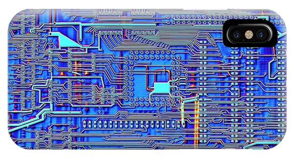 Printed Circuit Artwork