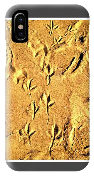 Prints Of Life IPhone Case