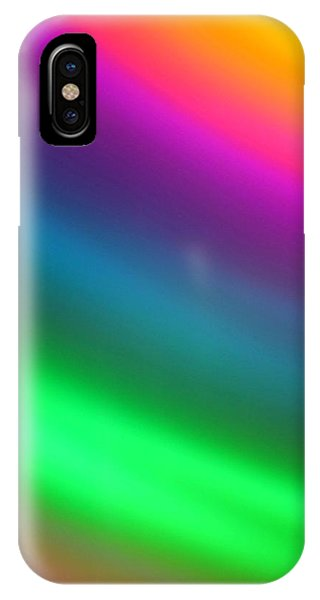 Prismatic IPhone Case