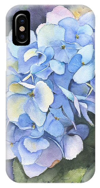 Promise Phone Case by Kathy Nesseth