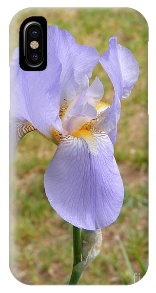 Proud Lily IPhone Case