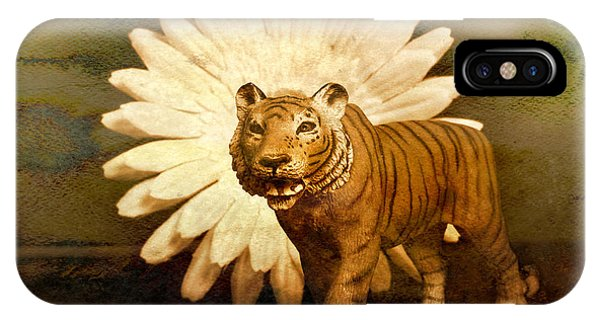 Prowling IPhone Case