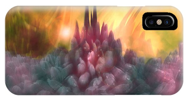Psychedelic Tendencies   IPhone Case