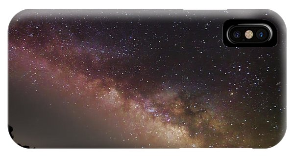 Pueblo Milkyway IPhone Case