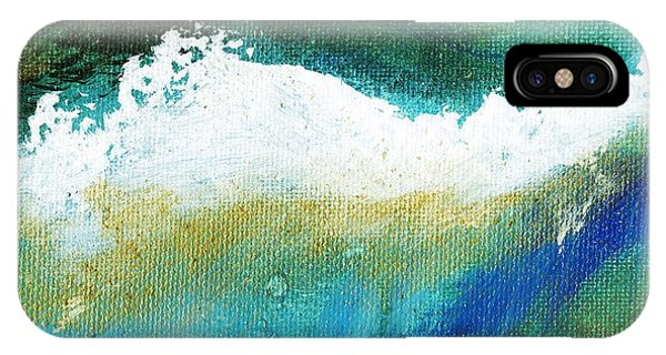 Pura Natural Phone Case by L J Smith