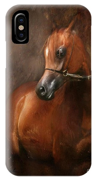 Pure Breed IPhone Case