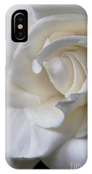 Purity All Profits Go To Hospice Of The Calumet Area IPhone Case