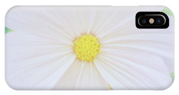 Sherri iPhone Case - Queenstown Flowers #3 by Sherri Abell