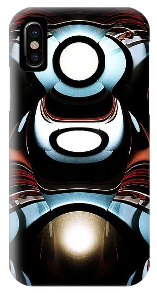 Racer IPhone Case