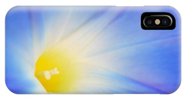Radiance Phone Case by Raena Wilson