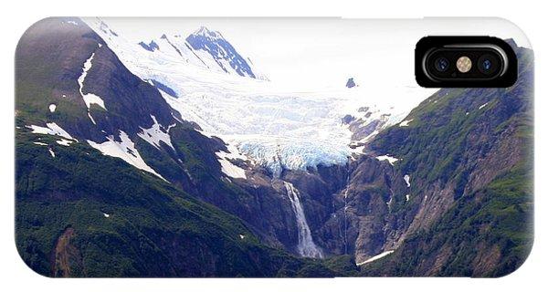 Rainbow Glacier IPhone Case