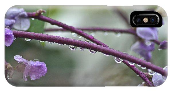 Rainy Day 3 IPhone Case