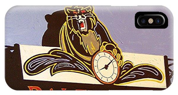 Raley Field Phone Case by Paul Guyer