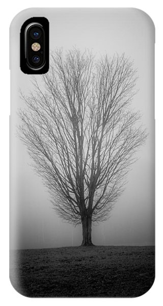 Ramblin' Tree IPhone Case