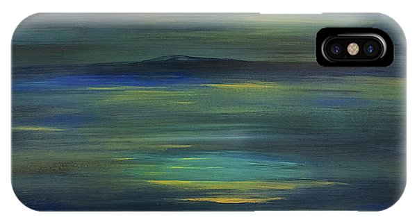 Rangeley IPhone Case