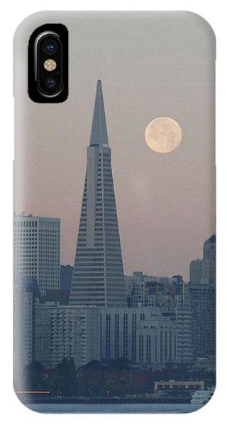Rare Alignment IPhone Case
