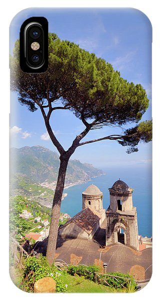 Ravello Pine IPhone Case