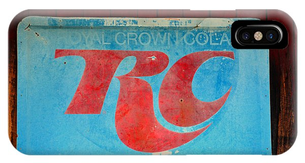 Royal Crown Cola iPhone Cases | Fine Art America