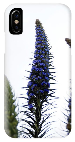 Reaching For The Sky IPhone Case