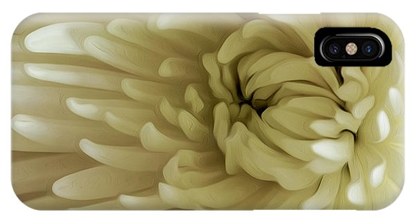 iPhone Case - Reaching Out by Nancy Marie Ricketts