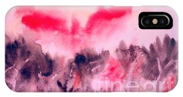 iPhone Case - Reaching The Sun by Fereshteh Stoecklein