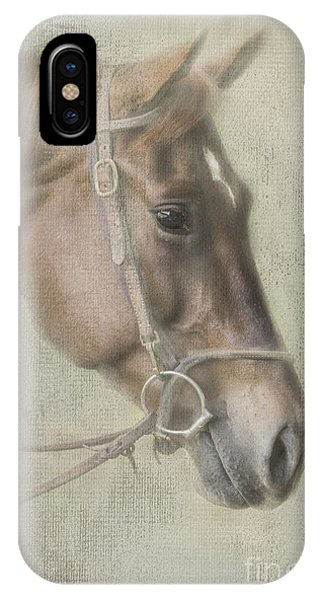 Ready To Ride IPhone Case