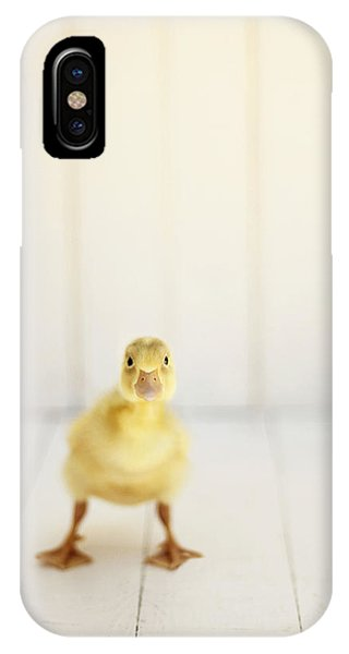 Ready To Rumble IPhone Case