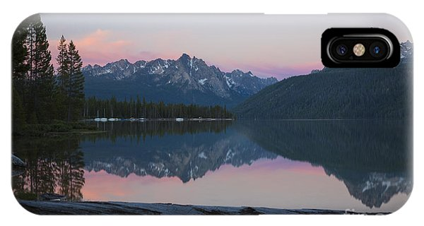 Redfish Dawn IPhone Case