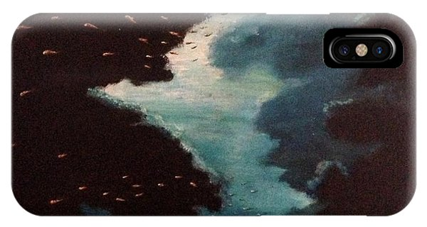 Reef Pohnpei IPhone Case