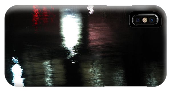 Reflected Fusion IPhone Case