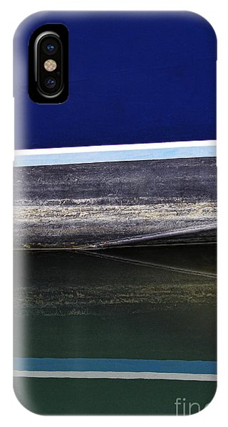 Reflection Number 2 IPhone Case