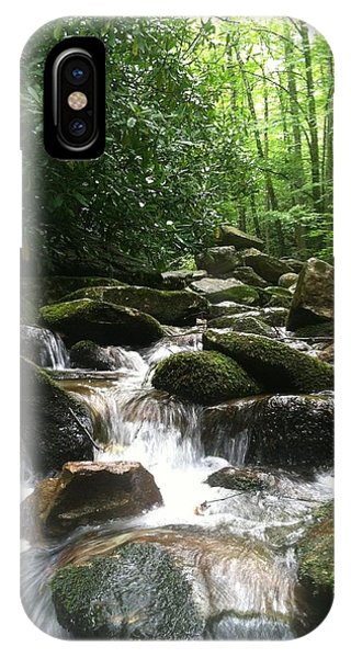 Refreshing Waters IPhone Case