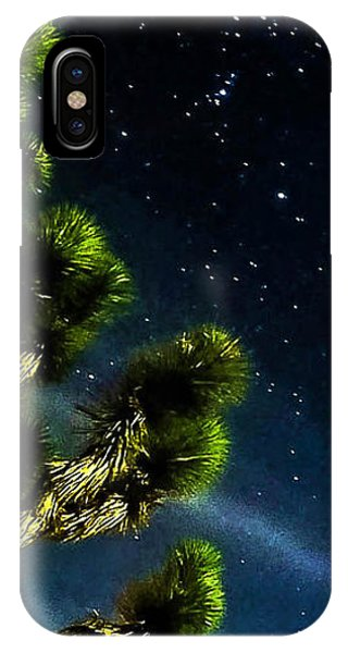 Releasing The Stars IPhone Case
