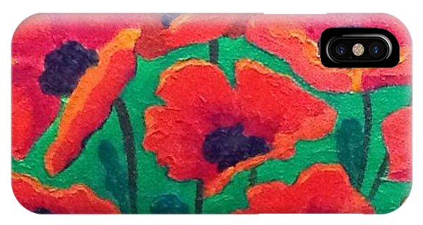Remembrance Phone Case by Donna Bird