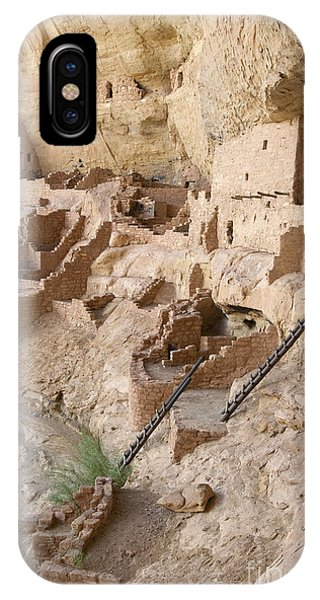 Remnants Of Civilization IPhone Case
