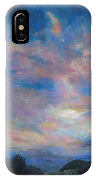 Reno Sky 1 Phone Case by Susan Moore