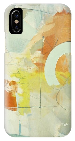 Resonance  C2012 IPhone Case