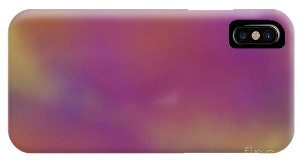 Restful IPhone Case