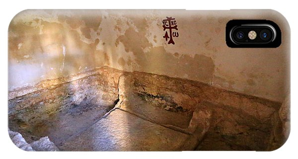 New Testament iPhone Case - Resurrection by Stephen Stookey