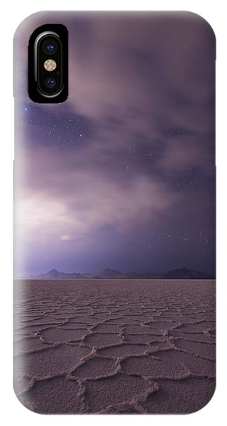 Silent Reverie IPhone Case