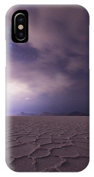 Silent Reverie IPhone Case