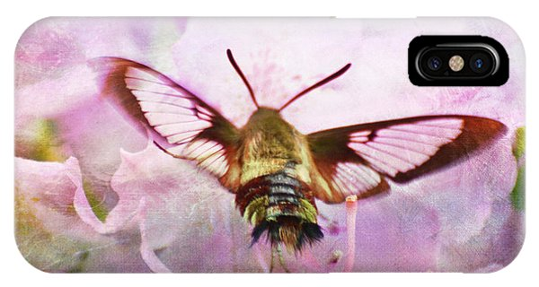Rhododendron Dreams IPhone Case