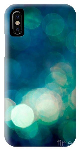Rhythm N Blues IPhone Case