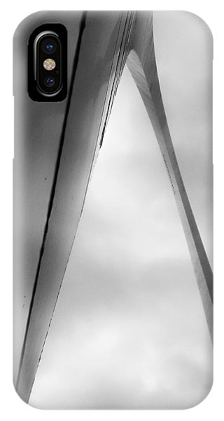 Ribbon In The Sky IPhone Case