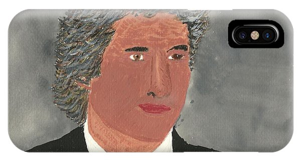 Richard Gere IPhone Case