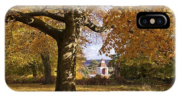 Richmond Autumn IPhone Case