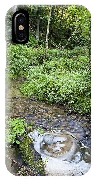 Ridgeway Creek IPhone Case