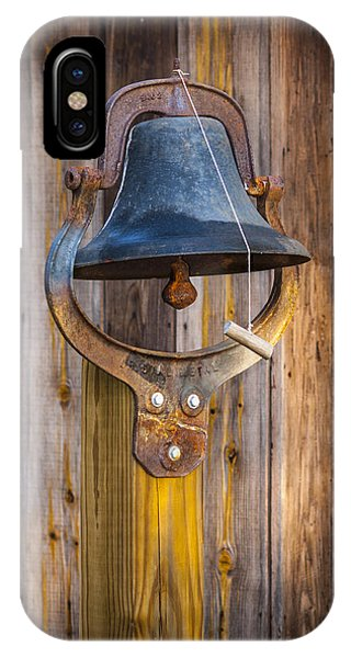 Ring My Tennessee Bell IPhone Case