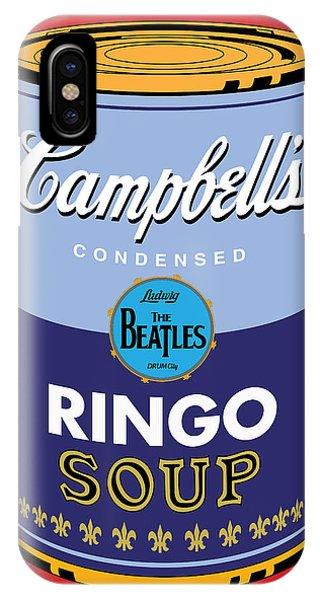 Ringo IPhone Case