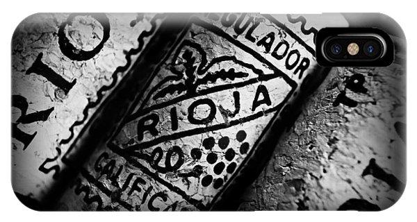 Rioja IPhone Case